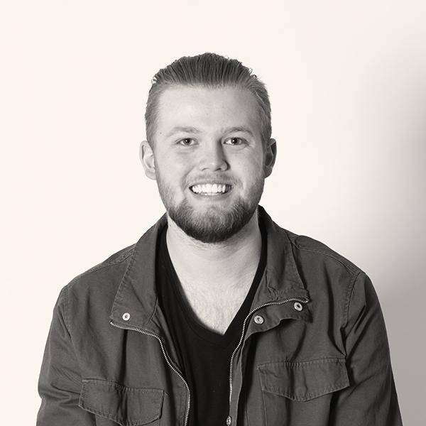 Jordan Van Dorp Picture