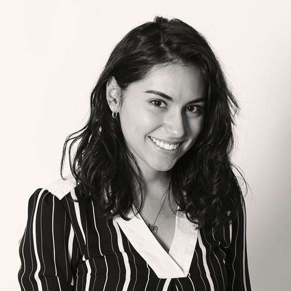 Valeria Guénette Espinal Picture